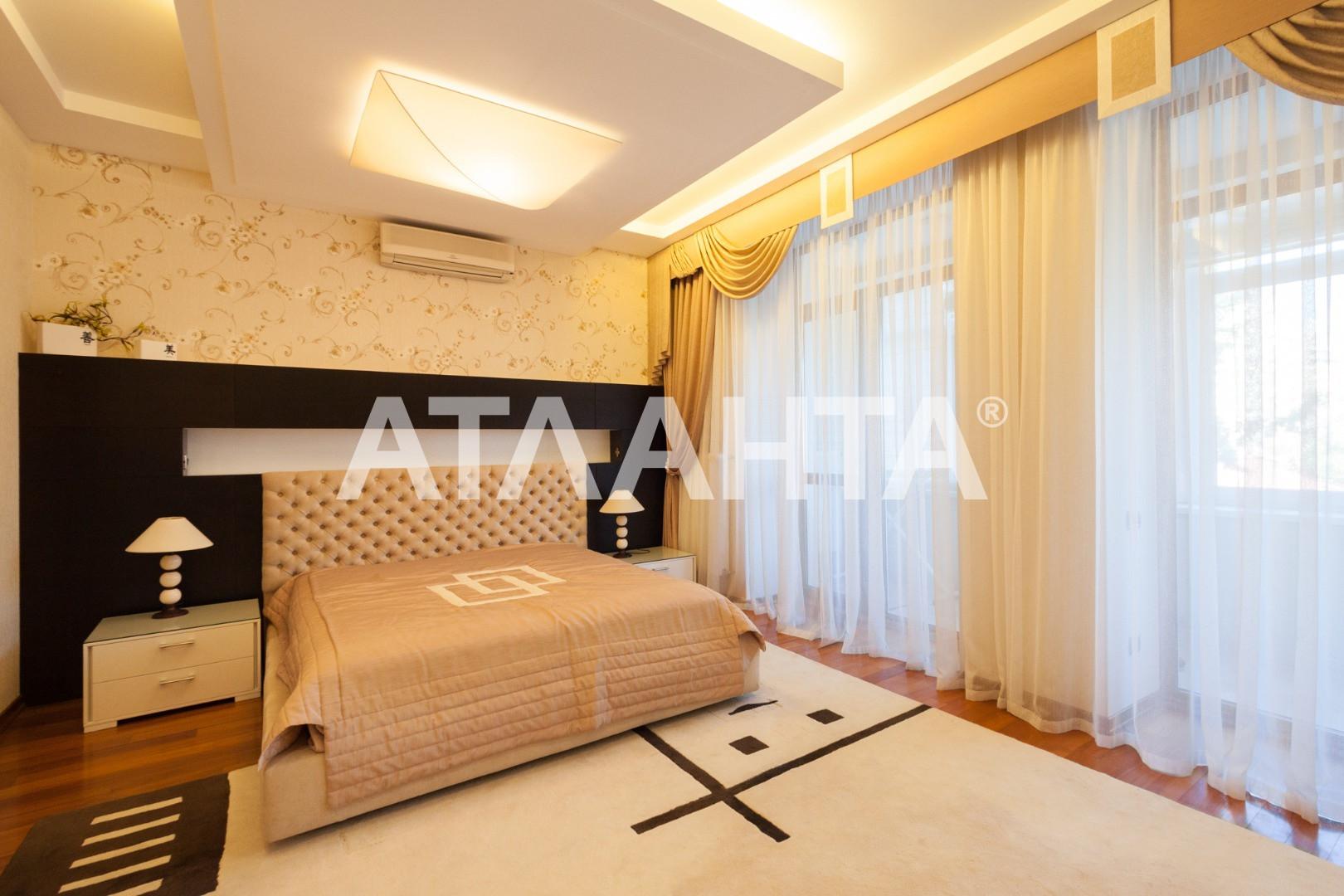 Продается 3-комнатная Квартира на ул. Педагогический Пер. — 195 000 у.е. (фото №7)