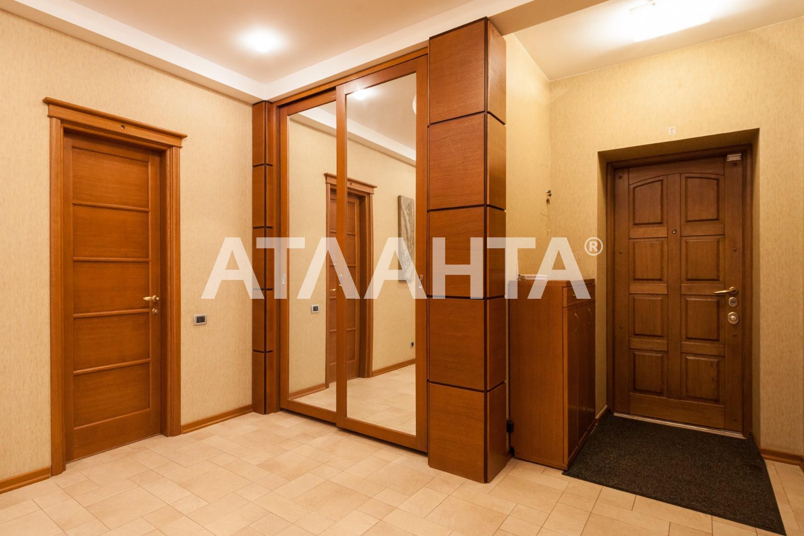 Продается 3-комнатная Квартира на ул. Педагогический Пер. — 195 000 у.е. (фото №8)