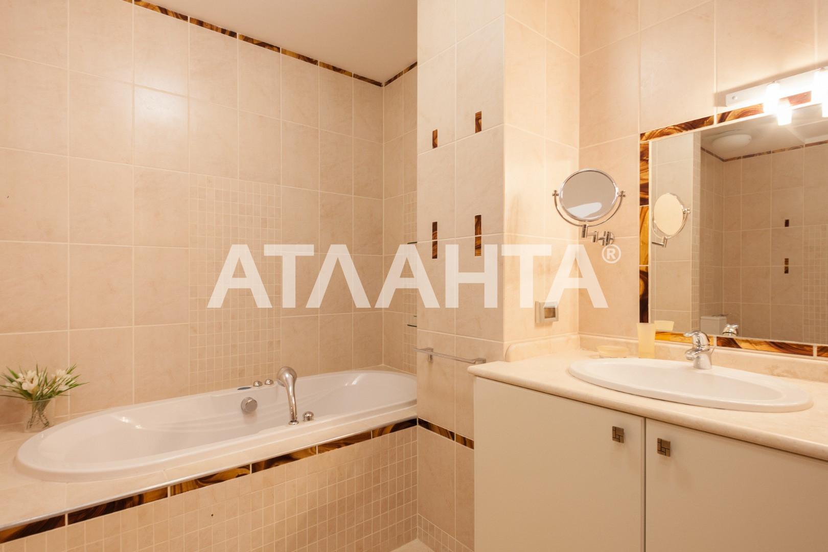 Продается 3-комнатная Квартира на ул. Педагогический Пер. — 195 000 у.е. (фото №10)