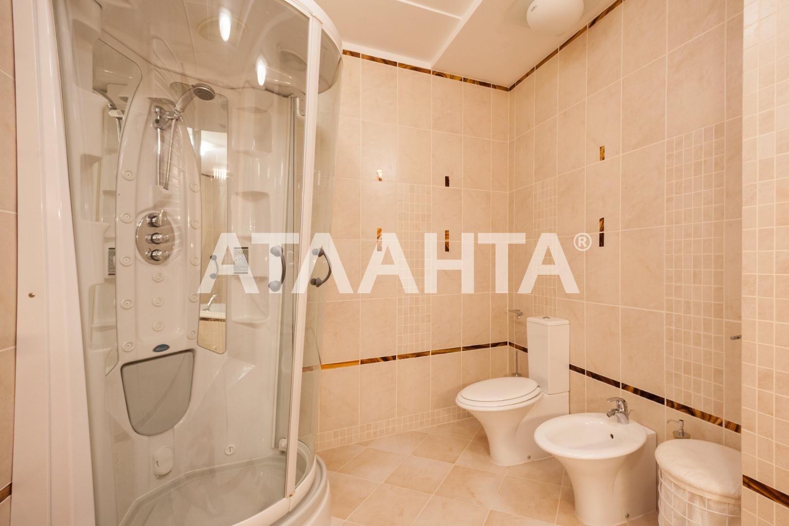 Продается 3-комнатная Квартира на ул. Педагогический Пер. — 195 000 у.е. (фото №11)