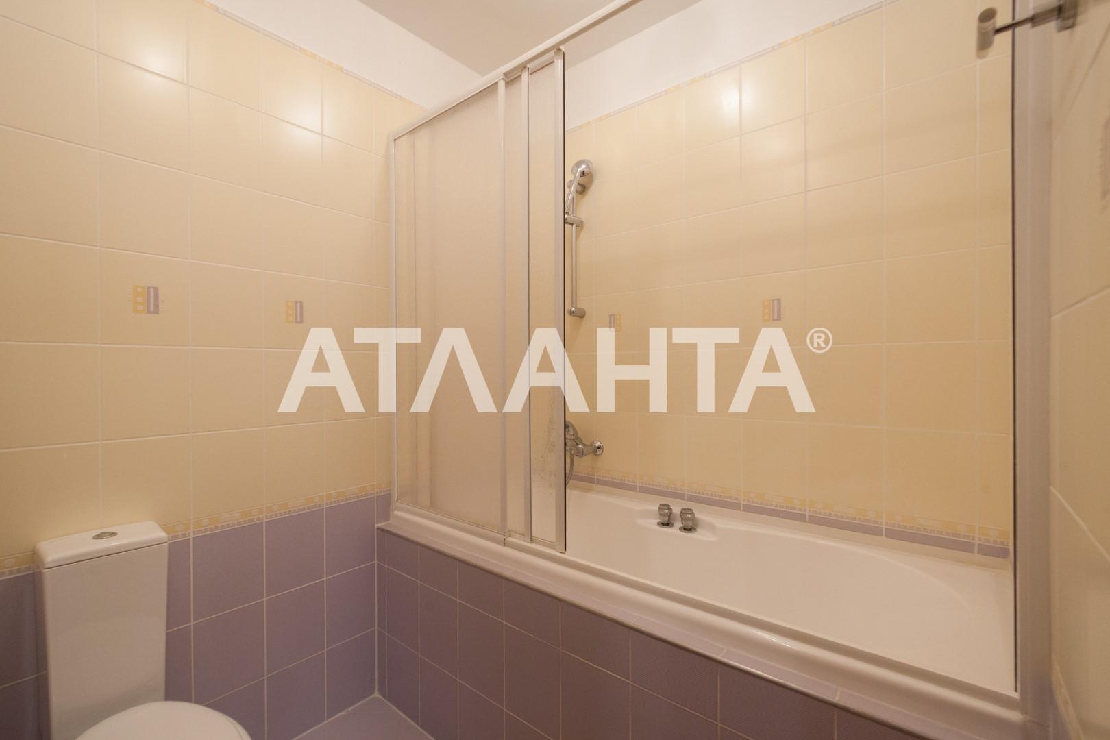 Продается 3-комнатная Квартира на ул. Педагогический Пер. — 195 000 у.е. (фото №12)