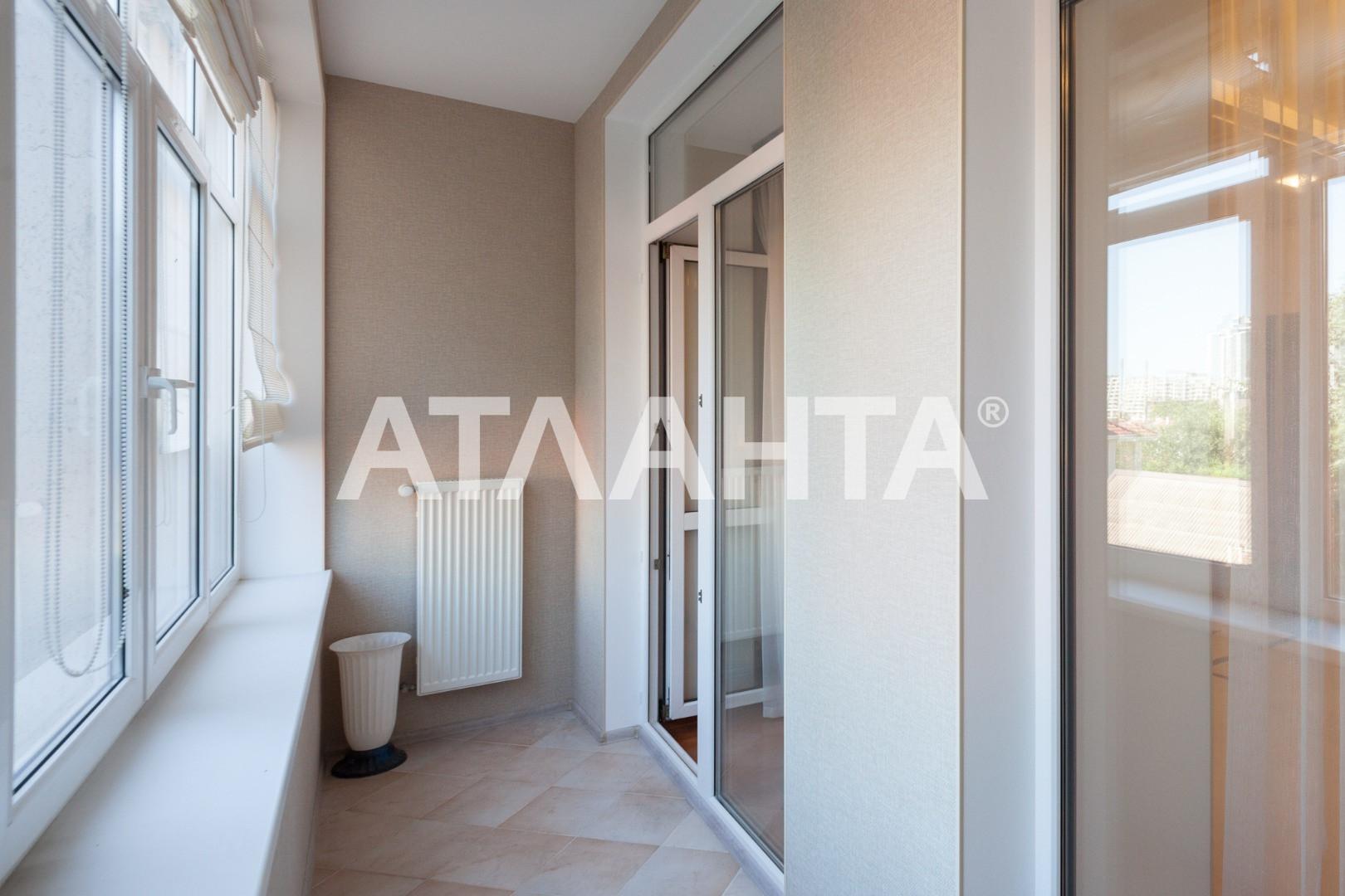 Продается 3-комнатная Квартира на ул. Педагогический Пер. — 195 000 у.е. (фото №13)