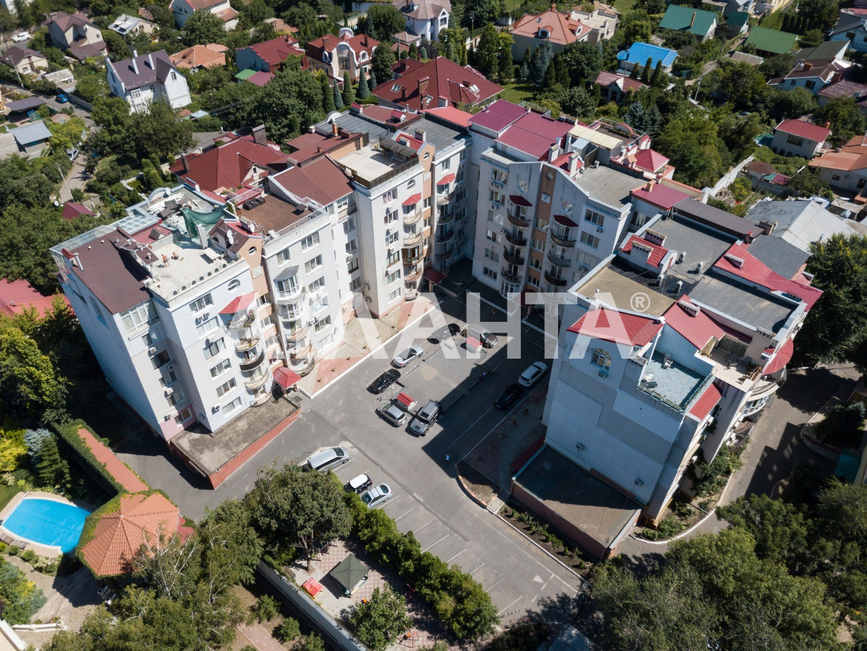 Продается 3-комнатная Квартира на ул. Педагогический Пер. — 195 000 у.е. (фото №14)