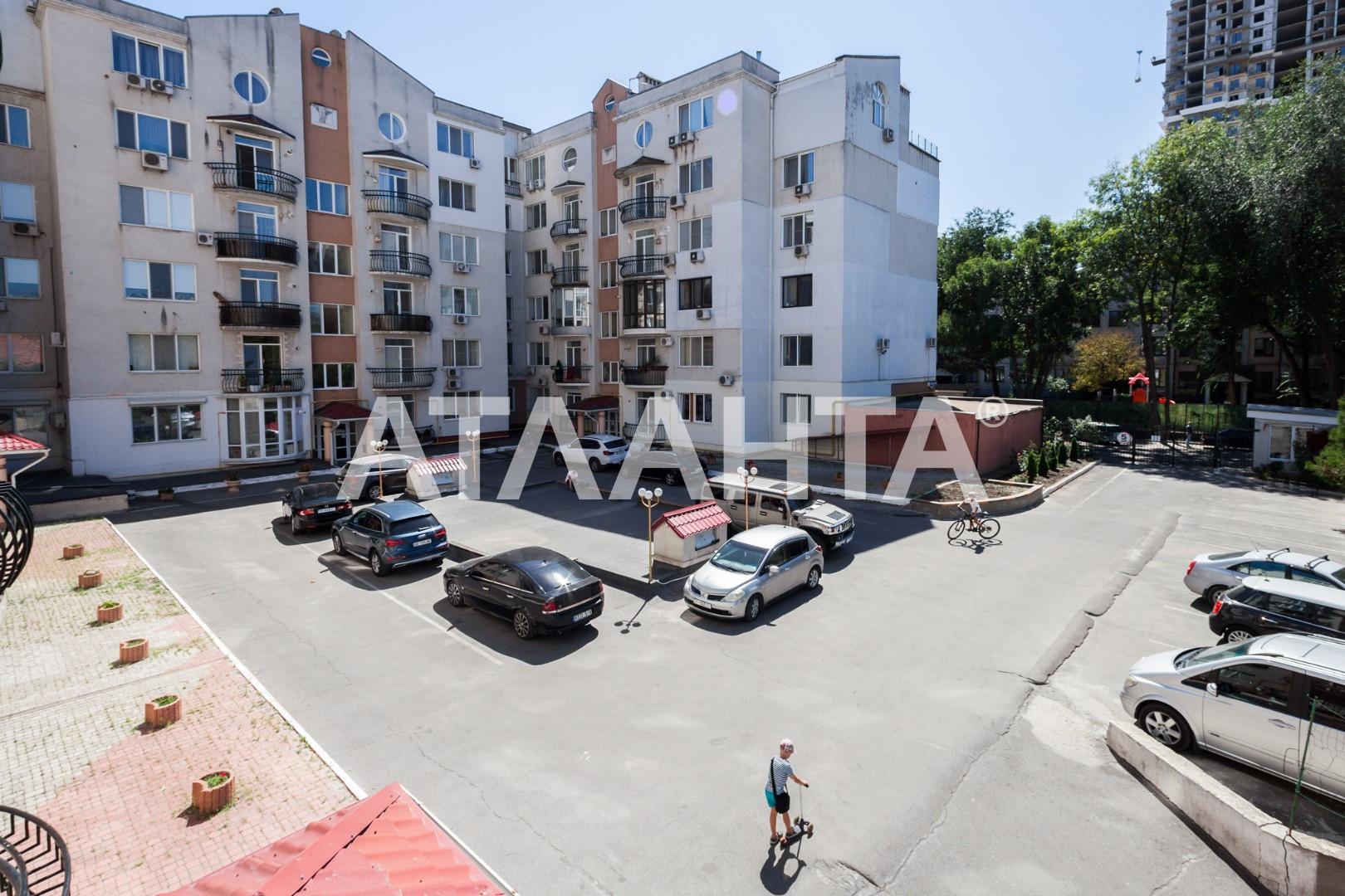 Продается 3-комнатная Квартира на ул. Педагогический Пер. — 195 000 у.е. (фото №15)