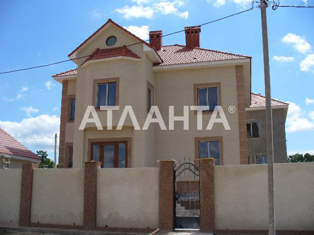 Продается Дом на ул. Проектная — 140 000 у.е.