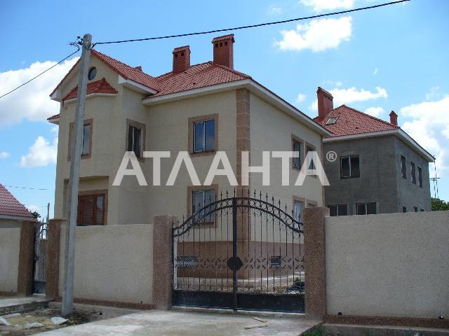 Продается Дом на ул. Проектная — 140 000 у.е. (фото №2)