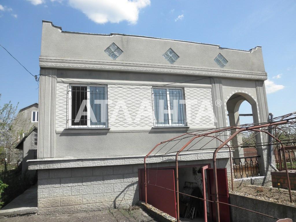 Продается Дача на ул. Северная — 12 000 у.е. (фото №2)