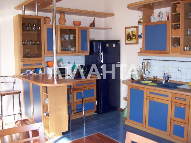 Продается Дом на ул. Черноморская — 410 000 у.е. (фото №2)