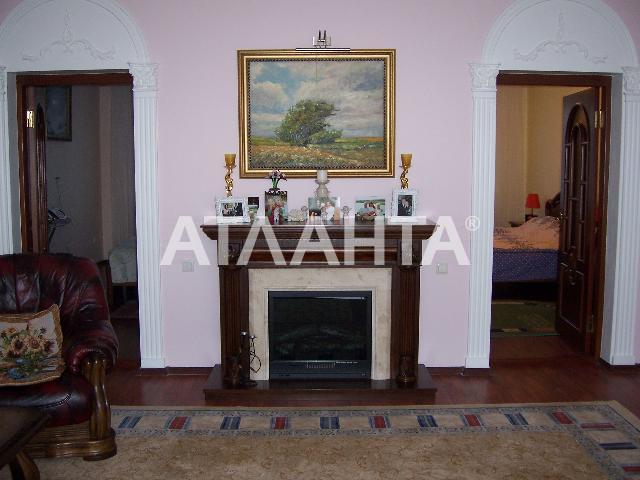 Продается Дом на ул. Черноморская — 410 000 у.е. (фото №4)