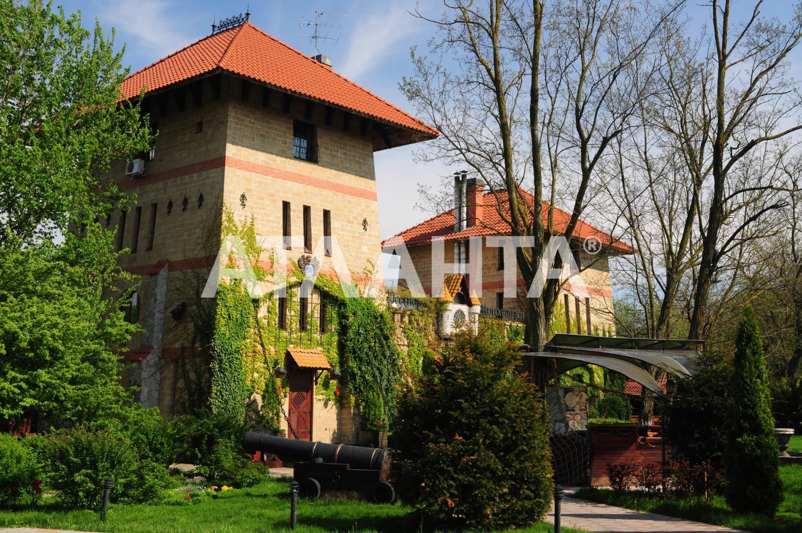 Продается Дом на ул. Приморская — 75 000 у.е. (фото №9)