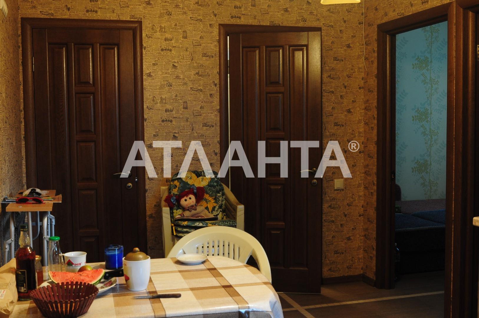 Продается Дом на ул. Приморская — 75 000 у.е. (фото №3)