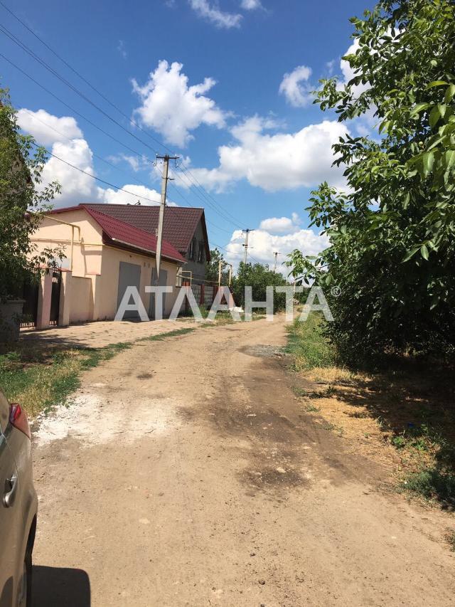 Продается Земельный участок на ул. Цветочный Пер. — 25 000 у.е. (фото №5)
