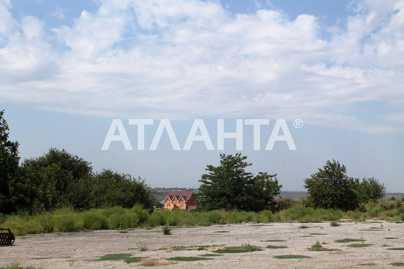 Продается Земельный участок на ул. Центральная — 80 000 у.е.