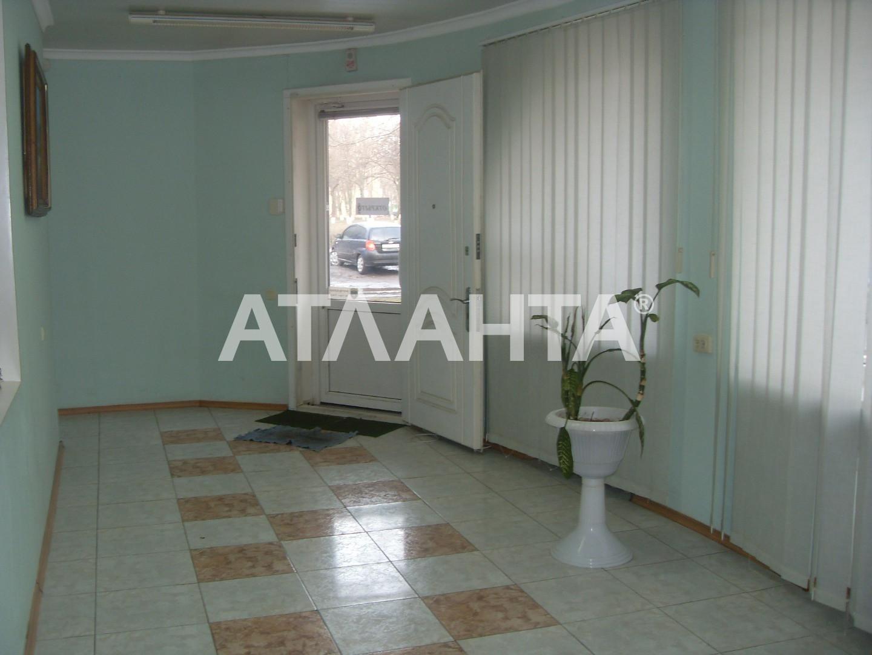 Продается Офис на ул. Терешковой — 95 000 у.е.