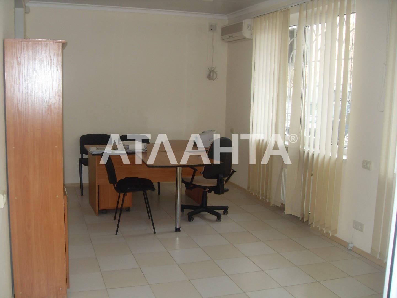 Продается Офис на ул. Терешковой — 95 000 у.е. (фото №12)