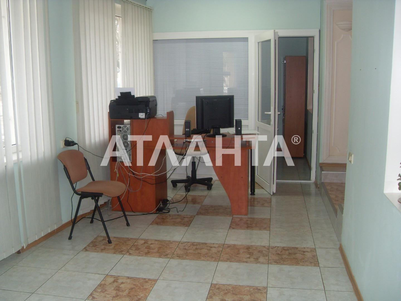 Продается Офис на ул. Терешковой — 95 000 у.е. (фото №13)