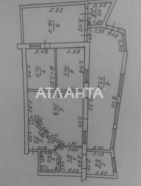 Продается Офис на ул. Терешковой — 95 000 у.е. (фото №15)