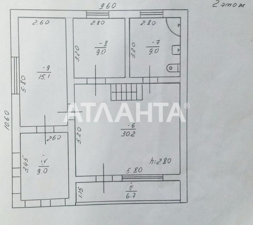 Продается Дом  — 90 000 у.е. (фото №10)