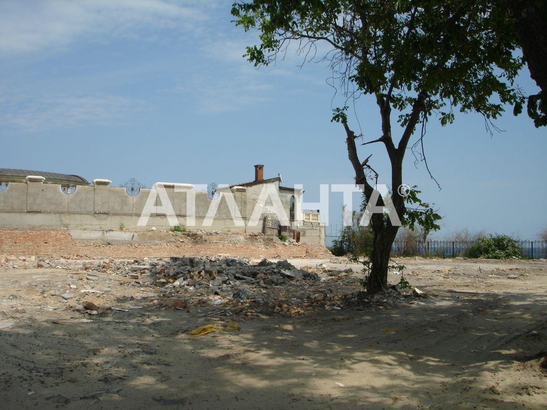 Продается Земельный участок на ул. Красных Зорь — 2 775 000 у.е. (фото №4)