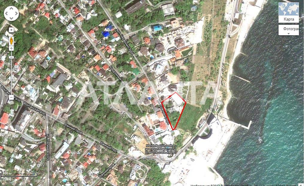 Продается Земельный участок на ул. Красных Зорь — 2 775 000 у.е. (фото №6)