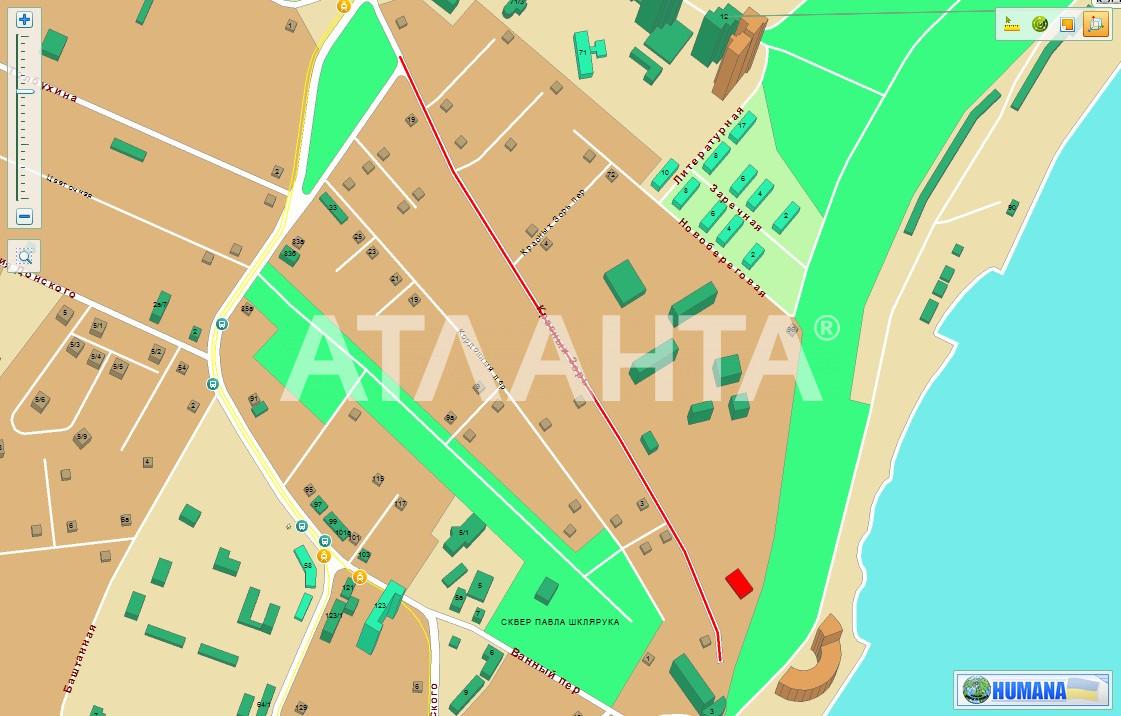 Продается Земельный участок на ул. Красных Зорь — 2 775 000 у.е. (фото №7)