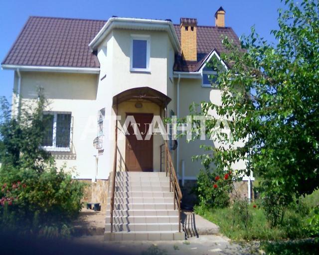 Продается Дом на ул. Виноградная — 140 000 у.е.