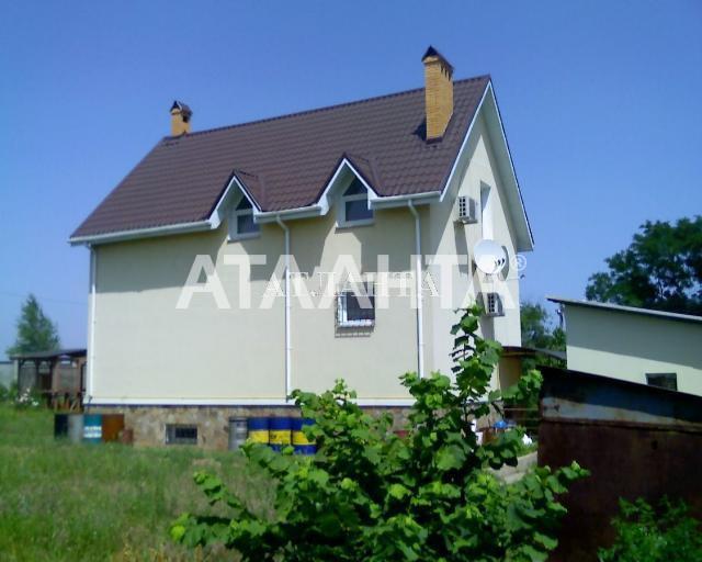 Продается Дом на ул. Виноградная — 140 000 у.е. (фото №9)