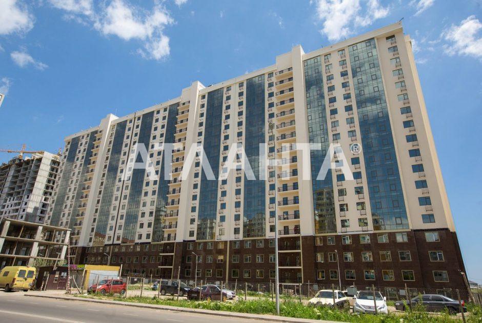 Продается 2-комнатная Квартира на ул. Сахарова — 37 000 у.е.
