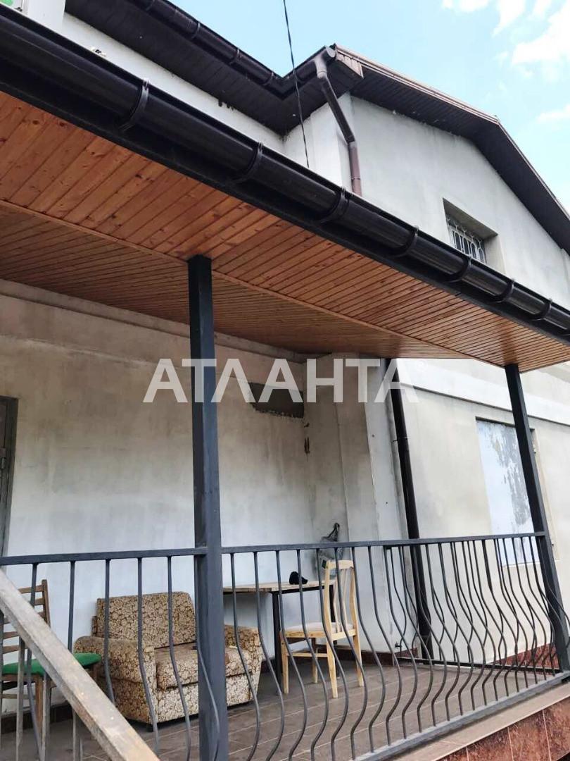 Продается Дом на ул. Лиманная 6-Я — 50 000 у.е. (фото №8)