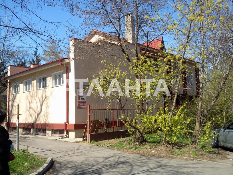 Продается Здание общего назначения на ул. Хантадзе — 190 000 у.е.