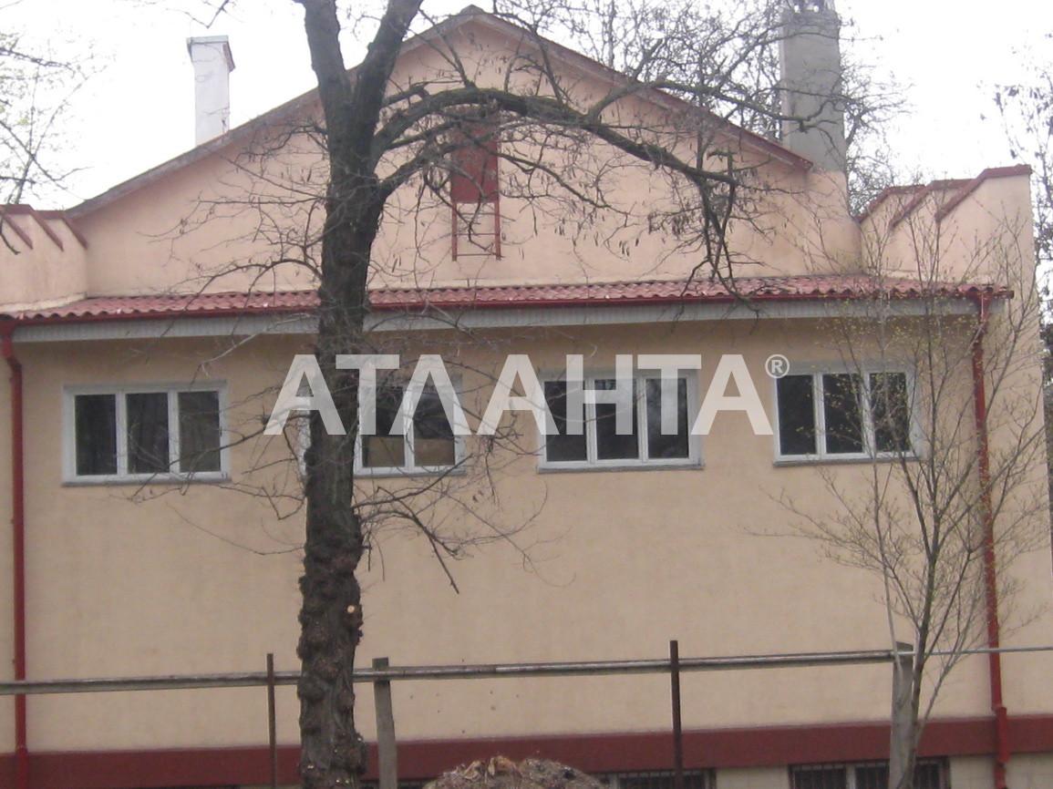 Продается Здание общего назначения на ул. Хантадзе — 190 000 у.е. (фото №2)