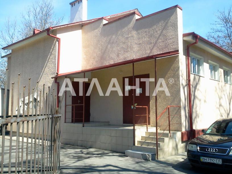 Продается Здание общего назначения на ул. Хантадзе — 190 000 у.е. (фото №3)