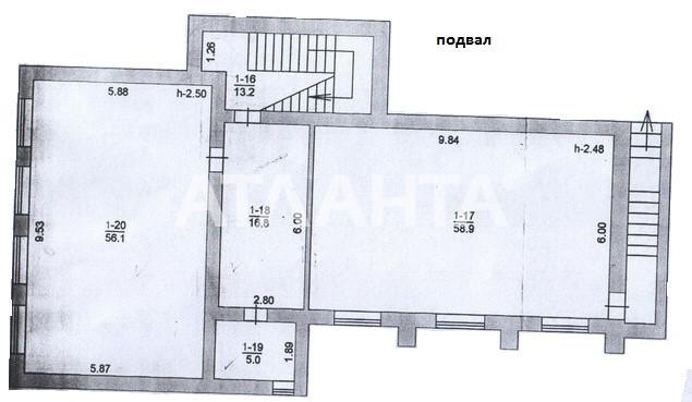 Продается Здание общего назначения на ул. Хантадзе — 190 000 у.е. (фото №10)