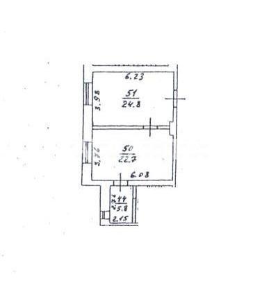 Сдается Офис на ул. Канатная (Свердлова) — 341 у.е./мес. (фото №2)