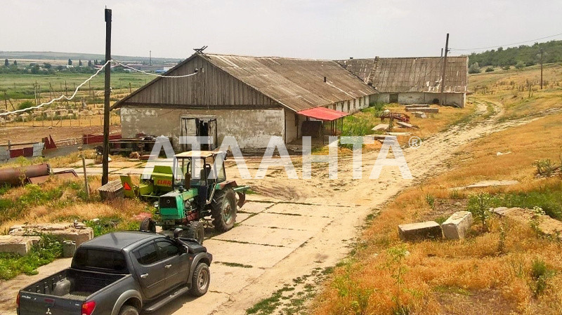 Продается Сельхозпредприятие на ул. Советская — 50 000 у.е.