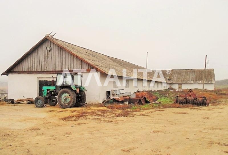 Продается Сельхозпредприятие на ул. Советская — 50 000 у.е. (фото №2)