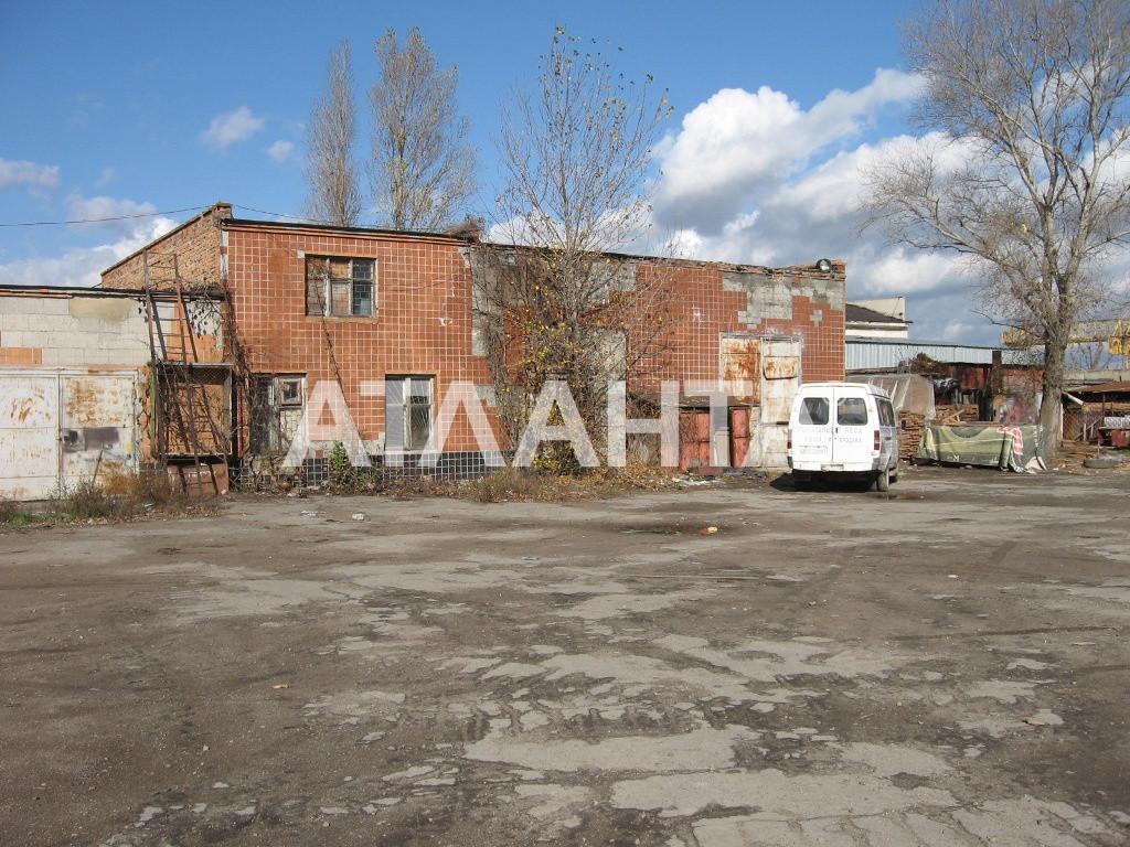 Продается Склад на ул. Локомотивная — 100 000 у.е. (фото №3)
