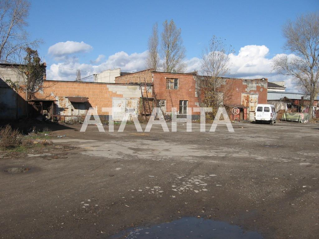 Продается Склад на ул. Локомотивная — 100 000 у.е. (фото №4)