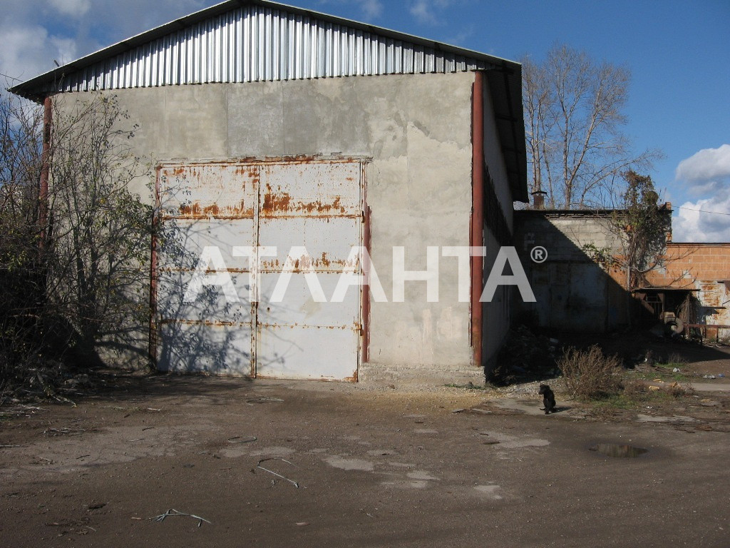 Продается Склад на ул. Локомотивная — 100 000 у.е. (фото №5)