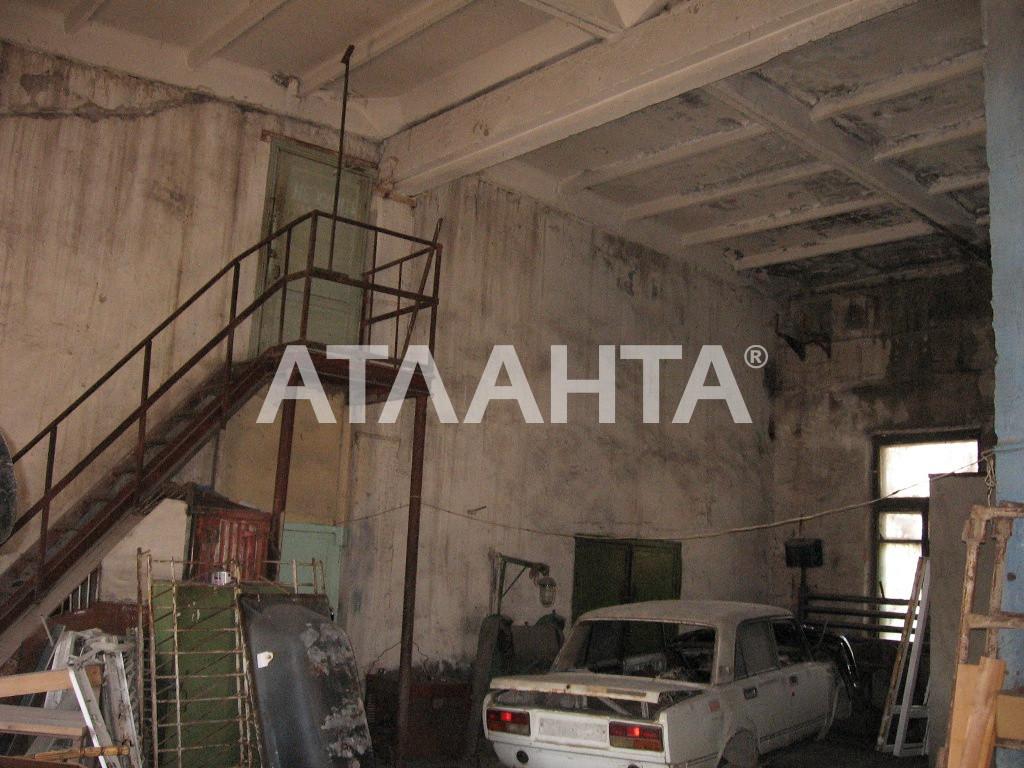 Продается Склад на ул. Локомотивная — 100 000 у.е. (фото №6)