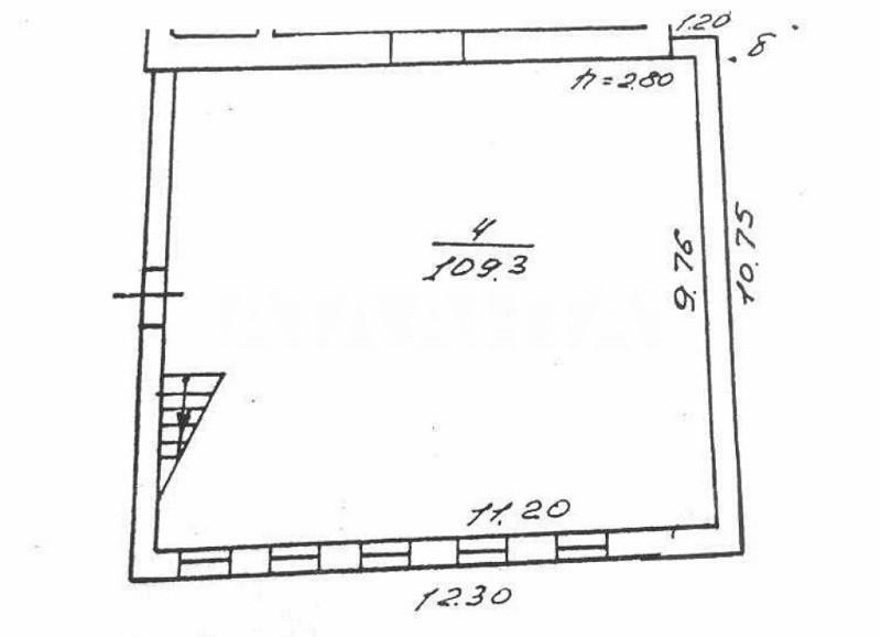 Продается Здание общего назначения на ул. Болгарская (Буденного) — 182 000 у.е. (фото №12)