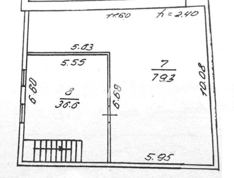 Продается Здание общего назначения на ул. Болгарская (Буденного) — 182 000 у.е. (фото №13)