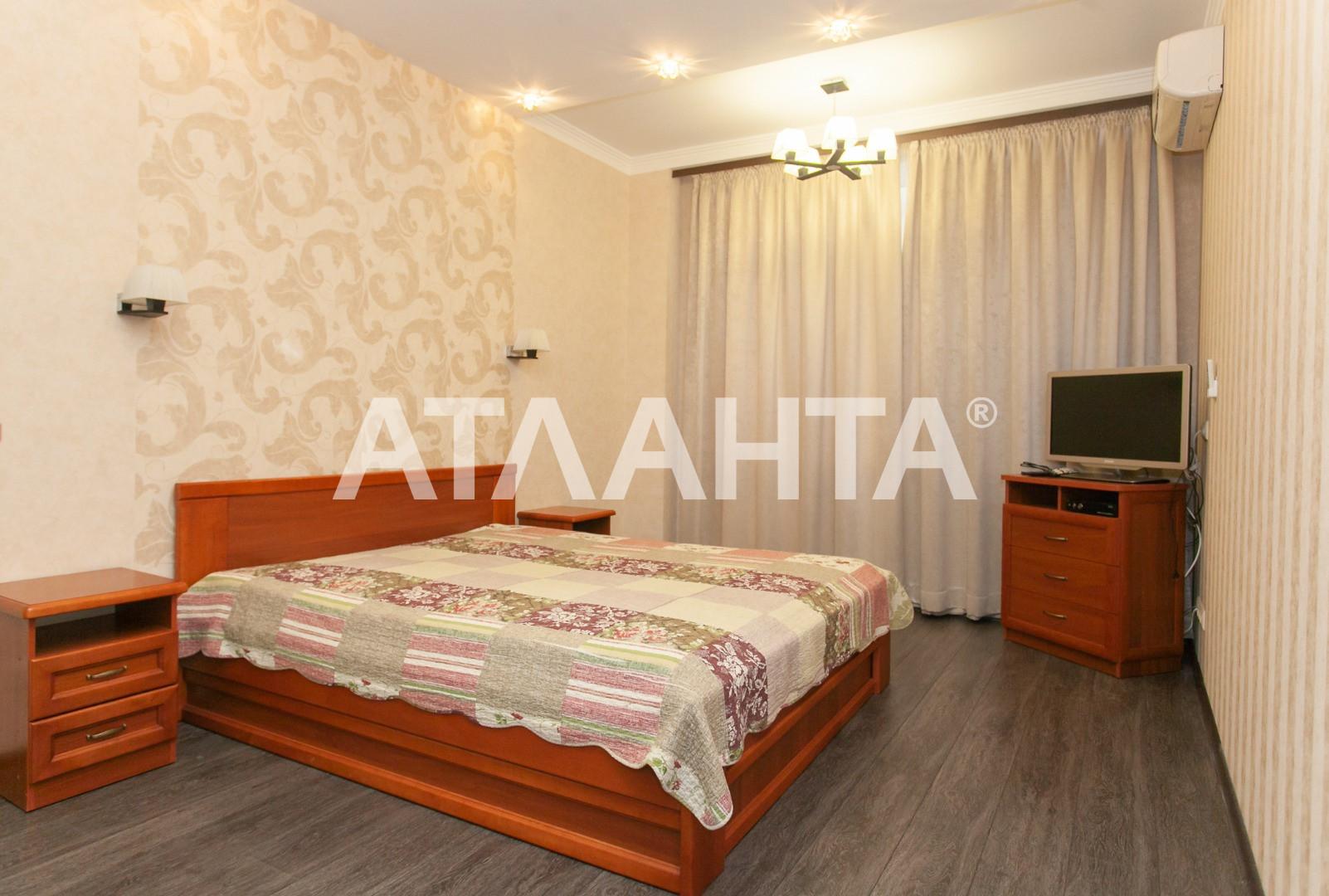 Сдается 3-комнатная Квартира на ул. Базарная (Кирова) — 700 у.е./мес. (фото №2)