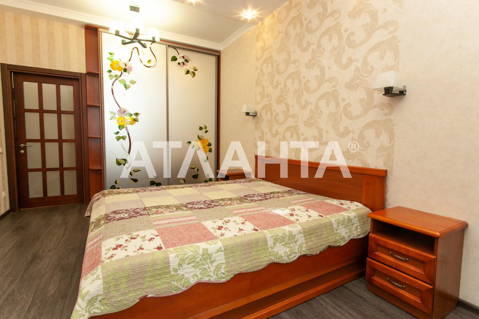 Сдается 3-комнатная Квартира на ул. Базарная (Кирова) — 700 у.е./мес. (фото №3)