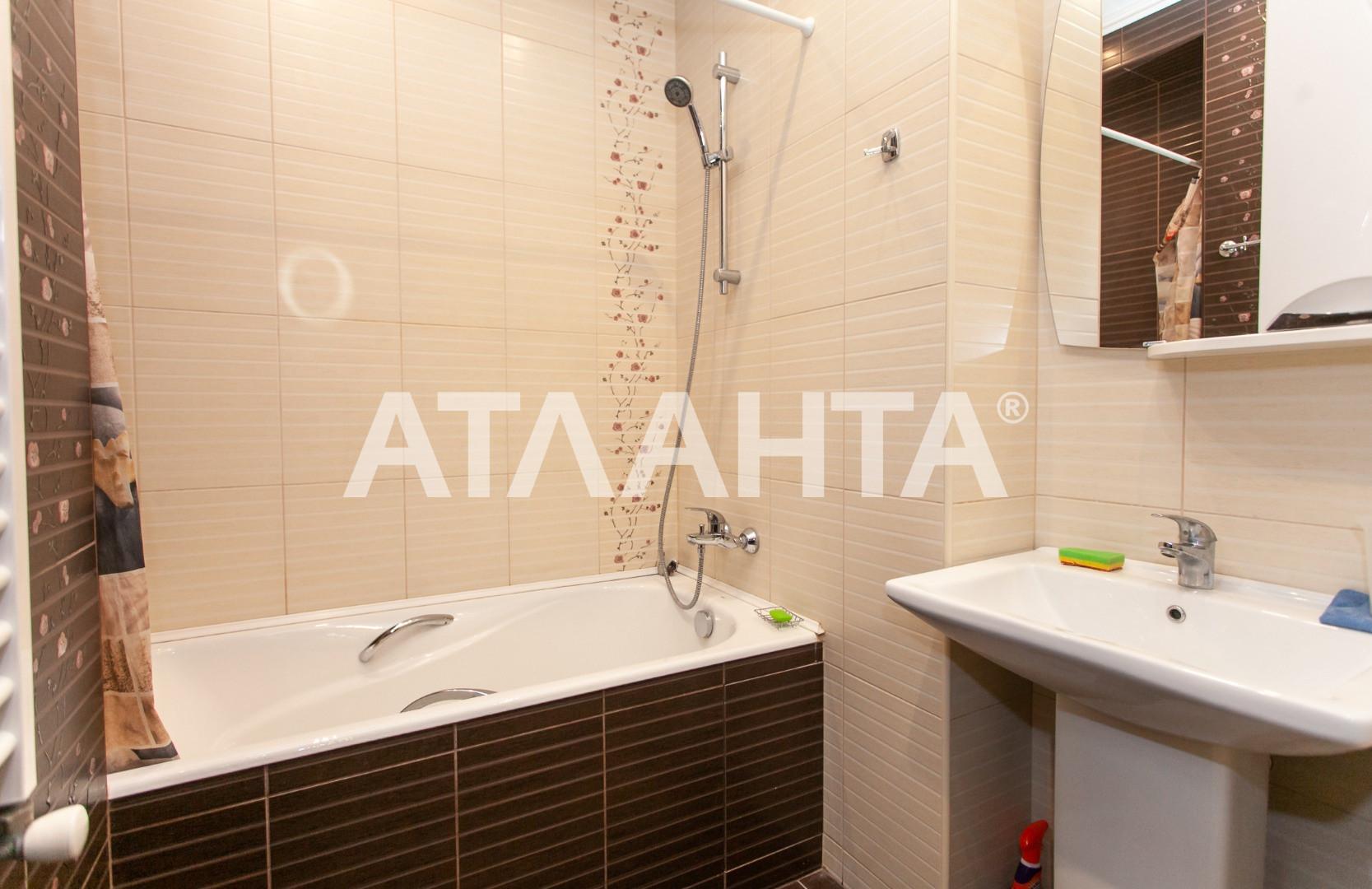 Сдается 3-комнатная Квартира на ул. Базарная (Кирова) — 700 у.е./мес. (фото №4)