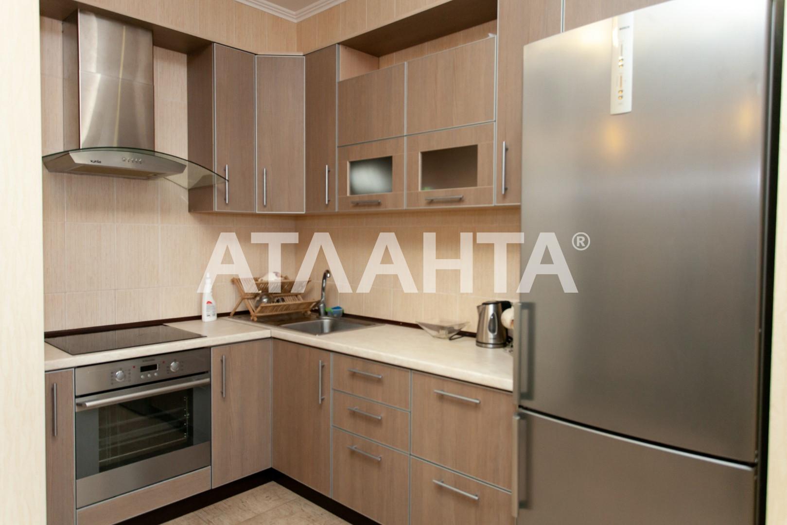 Сдается 3-комнатная Квартира на ул. Базарная (Кирова) — 700 у.е./мес. (фото №5)
