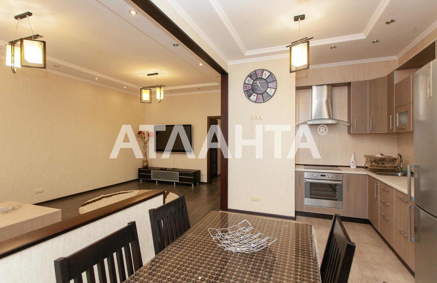 Сдается 3-комнатная Квартира на ул. Базарная (Кирова) — 700 у.е./мес. (фото №6)