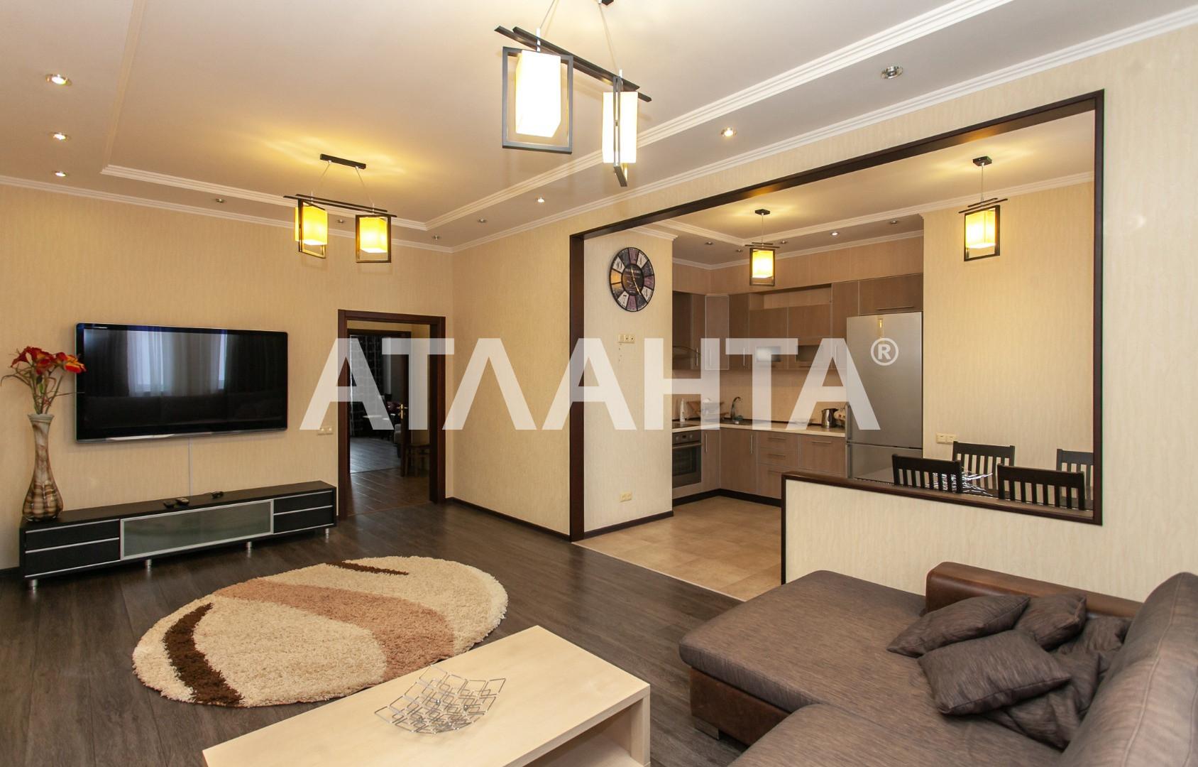Сдается 3-комнатная Квартира на ул. Базарная (Кирова) — 700 у.е./мес. (фото №8)