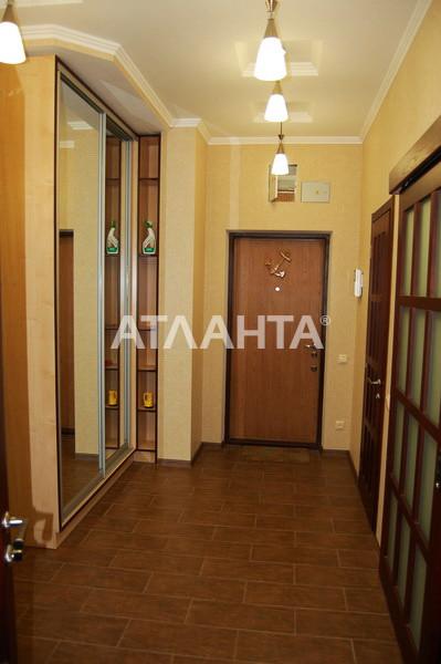 Сдается 3-комнатная Квартира на ул. Базарная (Кирова) — 700 у.е./мес. (фото №9)