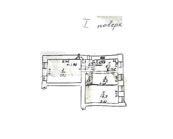 Сдается Офис на ул. Воронцовский Пер. (Краснофлотский Пер.) — 341 у.е./мес. (фото №3)